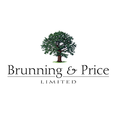 Brunning & Price Ltd